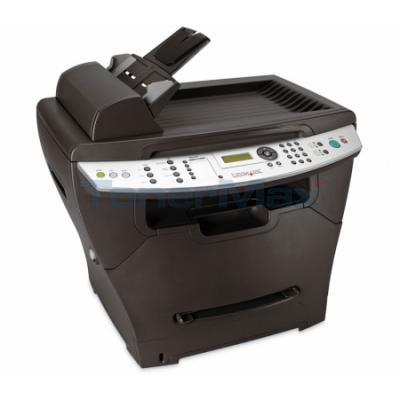 Lexmark X-340 MFP
